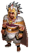 Meng Huo Event Sprite (ROTKLCC)