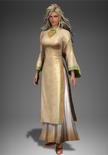 Zhurong Civilian Clothes (DW9)