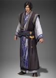 Cao Pi Civilian Clothes (DW9)