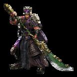 Guan Yu - Dark (DWU)