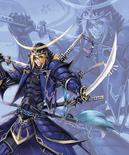 Masamune Date 2 (HXW)