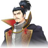 Nobunaga Oda (HTN7)