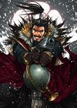 Nobunaga Oda 4 (SGIXA)