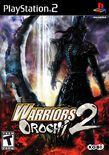 Warriors Orochi 2 Case