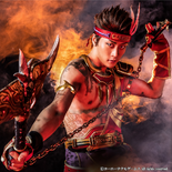 Gan Ning Stage Production (DW9)