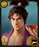 Nobunaga Oda 17 (1MNA)