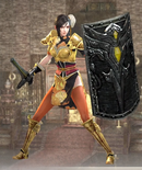 Xing Cai Alternate Outfit (DW7)