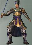 DW5 Liu Bei Alternate Outfit