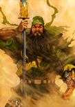 Guan Yu 4 (ROTK12TB)