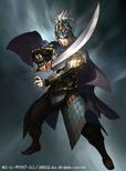 Xiahou Dun (ROTKH)