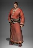Ding Feng Civilian Clothes (DW9)