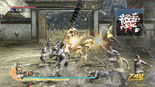 Liang Province Stage (DW8 DLC)