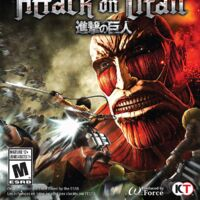 Attack On Titan Koei Wiki Fandom