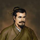 Chen Shou (ROTK9)