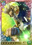 Ieyasu Tokugawa 2 (QBTKD)