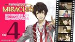 Miracle 6 DVD Countdown 3 (TMR)