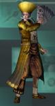 Zuo Ci Alternate Outfit (DW5)