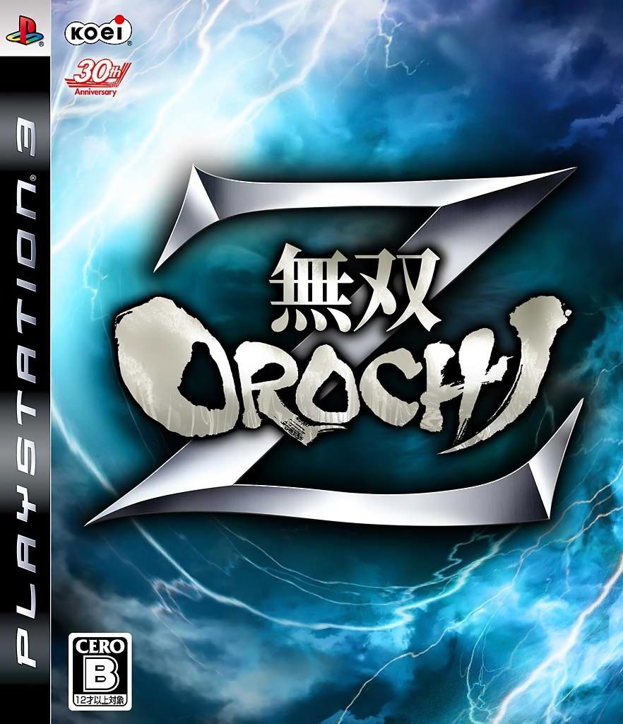Musou OROCHI Z