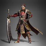 Sun Jian (DW9)
