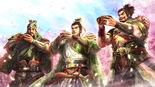 Three Kingdoms Wallpaper (DW8 DLC)
