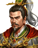 Liu Bei 3 (ROTKLCC)
