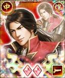 Mitsuhide Akechi 17 (1MNA)