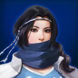 Female Kenshin (NA20XX)