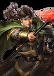Guan Suo SSR (ROTKHD)
