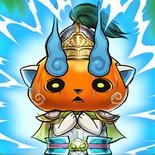 Halloween Komasan Sun Ce (YKROTK-KW)