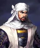 Kenshin-nobunagaambition