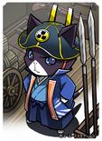 Mitsunari Ishida 8 (SC)