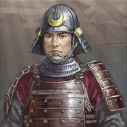 Okabe Motonobu in Taikō 5