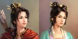 Sun Shangxiang (ROTK11)