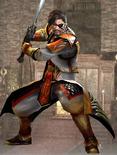 Xiahou Dun Alternate Outfit (DW7)