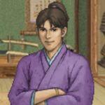 Naoe Kanetsugu in Taiko 3.jpg
