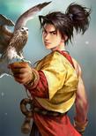 Nobunaga Oda 4 (NAOS)