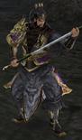 Guan Yu Alternate Outfit (WO)