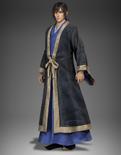 Xun Yu Civilian Clothes (DW9)
