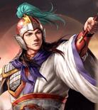 Zhou Yu (ROTKHD)