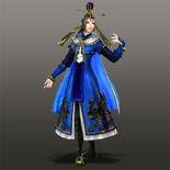 CaiWenji-DW7-DLC-Fantasy Costume