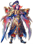 Cao Cao (HXW)