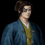 Masamune Date (TR4)