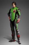 Zhao Yun Racer Costume (DW9 DLC)