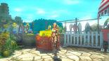 Commander Base Theme 7 (DW8 DLC)
