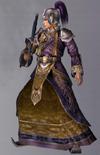 Sima Yi Alternate Outfit (DW4)