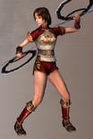 Sun Shang Xiang Alternate Outfit 2 (DW4)