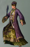 Zhuge Liang Alternate Outfit 3 (DW4)