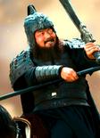 Xiahou Dun Drama Collaboration (ROTK13 DLC)