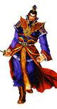 Cao Cao Artwork (DW3)