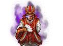 Demon Zhuge Liang Battle Sprite 2 (ROTKLCC)